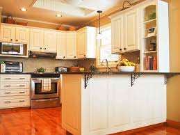 Black Paint For Kitchen Cabinets by Paint Cabinets White How I Painted My Kitchen Cabinets Without