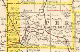 joplin mo map jasper county missouri 1890 map
