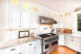 Glass Panel Kitchen Cabinet Doors by Traditional Kitchen With Raised Panel U0026 High Ceiling In Canton Oh