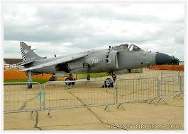 Barn Stormers Com Spotted For Sale Jump On This A Real Sea Harrier Jump Jet Blog