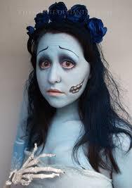 halloween zombie bride makeup dead bride face makeup mugeek vidalondon