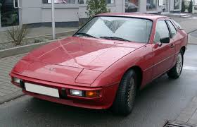 porsche pink porsche 924 history photos on better parts ltd