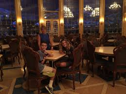 wishdrawals travel breakfast at be our guest