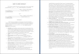 Cleaning Service Agreement Template Managed Services Proposal Template Contegri Com