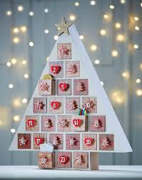 christmas advent calendar traditional advent calendar tree advent calendars christmas tree