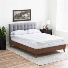 bedroom awesome gel foam mattress topper awful matress amazon