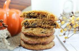 sweet indulgence 5 low sugar easy to make thanksgiving desserts
