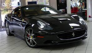 Ferrari California Coupe - used 2014 ferrari california marietta ga