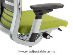 Adjustable Drafting Chair Steelcase Think Chair Shop Ergonomic Chairs