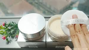Ultima Ii Makeup til dan tahan lama dengan ultima ii delicate creme make