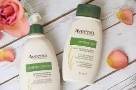 review aveeno for eczema prone skin katie snooks