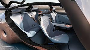 bmw future car bmw vision 100 concept