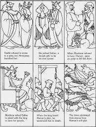 honor your father and mother coloring page kar ben publishing perfect purim crafts for 2016