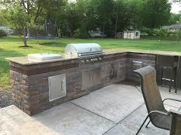 outdoor u0026 veneer kitchens greenscapes