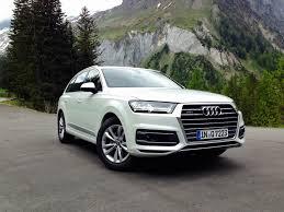 Audi Q7 2015 - audi q7 3 0 tdi