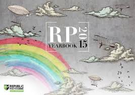 national loon yearbook republic polytechnic yearbook 2015 by republic polytechnic alumni