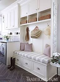 Kitchen And Laundry Design Vision For The Kitchen A Mudroom Entrance The Inspired Room