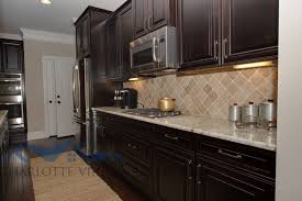 essex homes katherine model kitchen ge profile appliances dal
