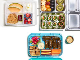 the best bento box lunches 10 healthy sandwich free lunch ideas