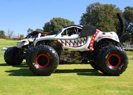 monster jam adelaide 15 oct 2016 play