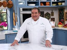 what to watch emeril lagasse on the kitchen and a barefoot