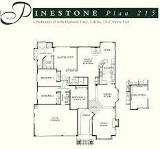 bonde ranch floor plans pleasanton ca