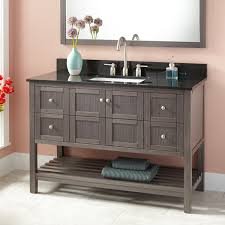 captivating kube bath bliss single wall mount bathroom vanity set