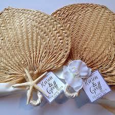raffia fans palm leaf fans raffia fans wedding fans wedding