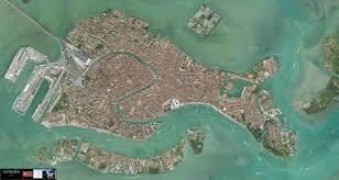 Venice Italy Map At The Table With Doris Italian Market Venice Like You Never