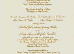 wedding blessing words christian wedding invitation wording fresh words of invitation