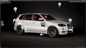 Bmw X5 E70 - ue4 car render bmw x5 e70 unreal engine forums