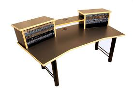 Recording Studio Desks Recording Studio Desk Alluring Home Studio Desk Design Home