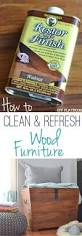 How To Clean Wood 1000 Ideas About Cleaning Wood Furniture On Pinterest To How Clean