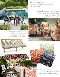 outdoor furniture fabric bringing casual comfort to outdoor