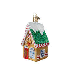 old world christmas church u0026 house ornaments traditions