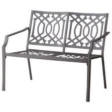 Iron Patio Furniture by Harper 2 Piece Metal Patio Dining Chair Set Threshold Target