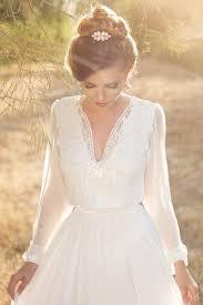 wedding dress sleeve 381 best sleeve wedding dresses images on wedding