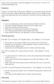 Sample Resume by Download Resume Guide Haadyaooverbayresort Com