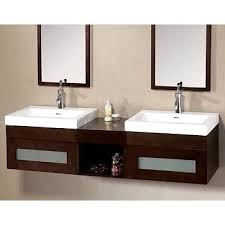 Godmorgon Vanity Connecting Two Ikea Godmorgon Sink Units Together With Makeup Counter
