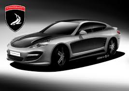 luxury cars logo porsche panamera tuned by 9ff and russian firms top car and cardi