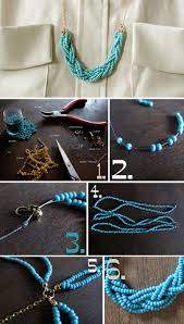 diy picture necklace images Top 10 best diy necklaces top inspired jpg
