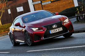 lexus rc price uk 2015 lexus rc f uk review autocar