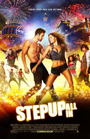 Step Up: All In ()