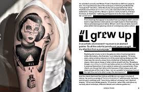 the official blog for things u0026ink independent tattoo lifestyle