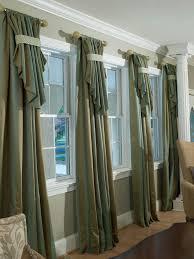 diy kitchen curtain ideas living room best diy simple design kitchen curtains
