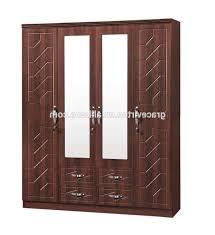 beautiful wooden furniture design almirah bedroom room almirahs