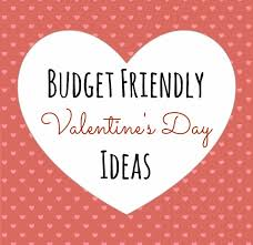 valentines day ideas for the lover s day 5 budget gift ideas for a memorable s