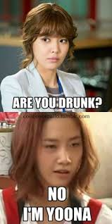 Snsd Funny Memes - hyoyeon of snsd how are japanese fans different from korean fans