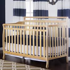 Shermag Convertible Crib by Dream On Me Liberty 4 In 1 Convertible Crib Natural Toys