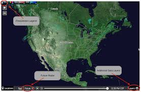 Radar Map Weather Southeastern United States Weather Radar Map Southeastern United